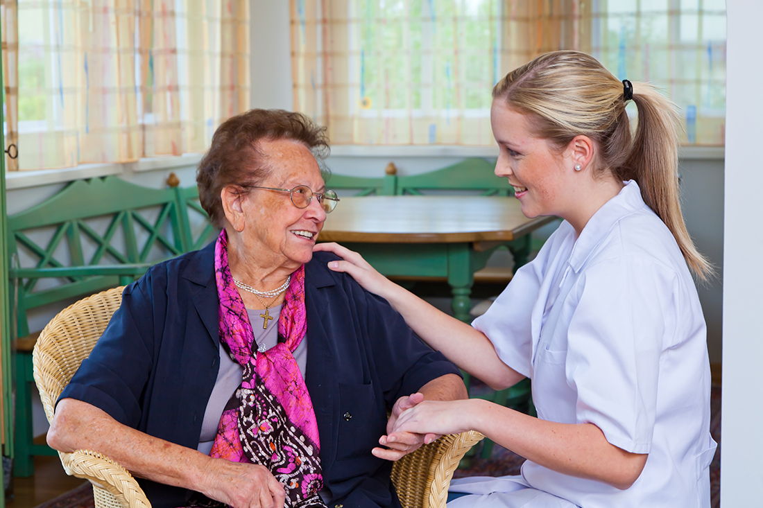 Home Health Care Insurance in Spring TX